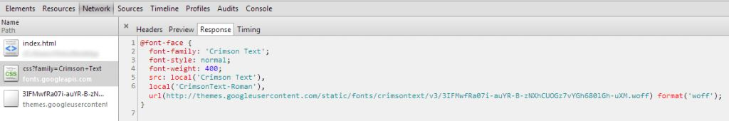 How to fix the ugly font rendering in Google Chrome - Dev Metal