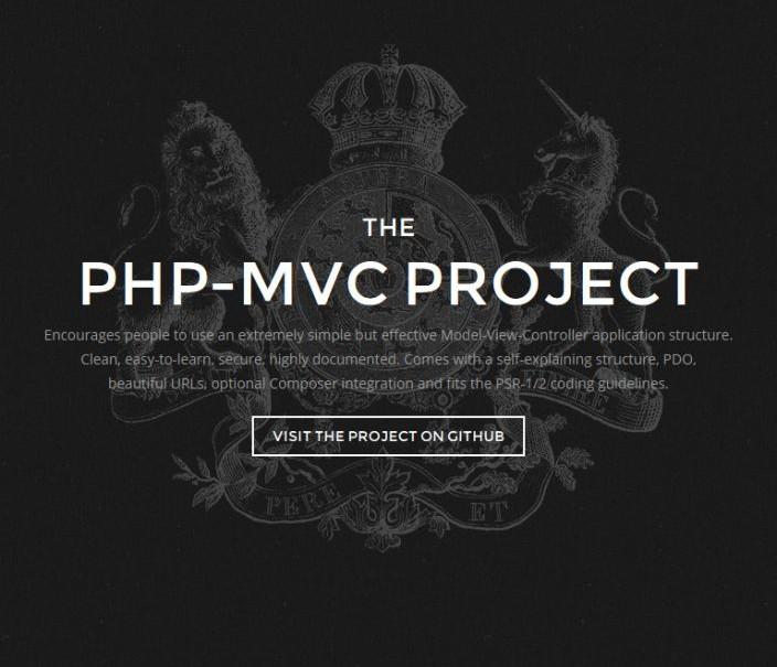 php mvc