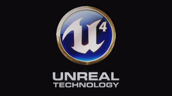 unreal-4-engine