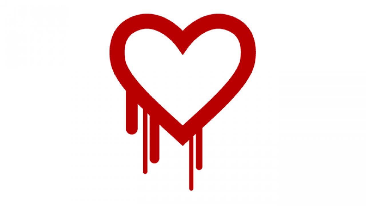A quick guideline on how to fix the Hearthbleed bug (and